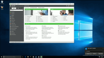 Windows 10: Desktop App-Converter macht Win32- zu Universal-Apps