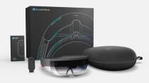 "Microsoft HoloLens: ""Haben Business-Interesse v�llig untersch�tzt"""