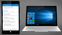 Microsoft: Details zu Redstone 2-Features f�r Windows 10 Mobile