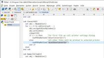 PSPad - Freeware Text-Editor für Profis