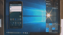 Gespiegelt: Microsoft kann jetzt Android-Apps in Windows 10 anzeigen