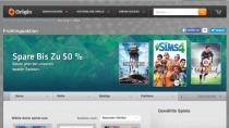 Electronic Arts startet Origin Fr�hlings-Sale mit bis zu 50% Rabatt
