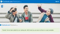 Bezahlen f�r Extrafunktionen: Microsoft testet Outlook-Premium-Abo