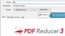 PDF Reducer Free - PDFs verkleinern