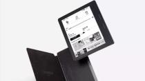 Kindle Oasis: Bilder und Details zum ungew�hnlichen Amazon-Reader