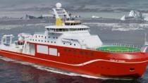 Trotz Voting-Sieg: Polar-Schiff wird nicht Boaty McBoatface heißen