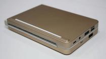 PiPO KB2: Kompletter Windows-10-PC in einem faltbaren Keyboard