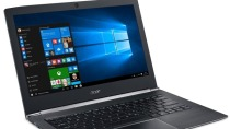 Acer S13: Alu-Notebook mit Windows 10 greift Apples MacBook Air an