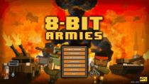 """Angespielt: """"8-Bit Armies"""" - charmanter Echtzeitstrategie-Spielplatz"""