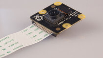 Pi Camera V2: Raspberry Pi-Macher liefern neues 8-MP-Kameramodul