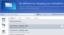 WindowFX - Windows mit Effekten aufpeppen