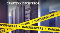 Gratistool für Ransomware-Opfer: Kaspersky knackt CryptXXX