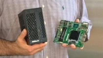 ASRock DeskMini: 2-Liter-PC f�r Bastler mit Desktop-Prozessoren