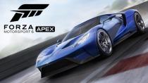 Forza Motorsport 6: Apex Beta: Konsolen-Racer jetzt gratis für PC