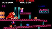 Donkey Kong ist durchgespielt: Quasi perfektes Spiel nach 35 Jahren