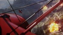 Battlefield 1 deklassiert CoD: Rekord-Reaktionen auf den Trailer