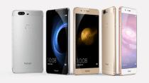"""Honor V8: Huawei-Tochter bringt 5.7""""-Phablet mit Dualcam & 2K-Screen"""