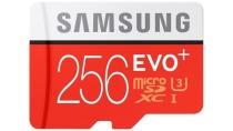 Speicher-Spitzenreiter: Samsung stellt erste microSD mit 256 GB vor