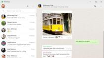 WhatsApp Desktop: Neuer Windows-Client f�r beliebten Messenger