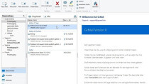 GcMail - Mail-Client aus Deutschland