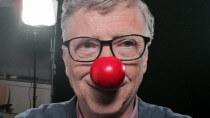 Microsoft-Gründer Bill Gates spendet pro Tweet 10 Dollar für Kinder