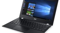 Acer legt seinen Chromebook-Killer neu auf: Cloudbook mit 11,6 Zoll
