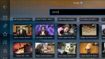 PowerDVD - Mediaplayer für Blu-rays und mehr