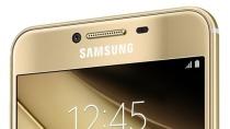Samsung Galaxy C5: Metall-Smartphone vorab auf offiziellen Bildern