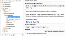 PhraseExpress - Textbausteine systemweit einfügen