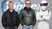 Top Gear: Hass auf neuen Moderator, Captain America kriegt ihn ab