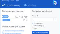 TeamViewer �u�ert sich zu L�cke, nennt Anzahl Betroffener 'signifikant'