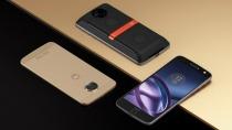 Motorola Moto Z (Force): Top-Smartphones mit modularen Aufs�tzen