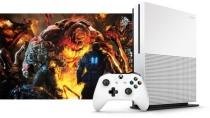 Xbox One S: Leak-Bilder zeigen eine erstaunlich geschrumpfte Konsole