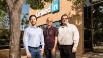 Bieterkrieg: Deshalb hat Microsoft so viel f�r LinkedIn bezahlt