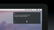 Apple: macOS 'Sierra' mit neuem Namen, Anti-Cortana, Tabs �berall & mehr