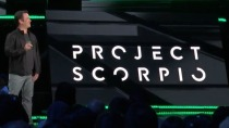 Xbox 'Scorpio' angek�ndigt: 'St�rkste Konsole' aller Zeiten kommt 2017