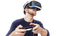 PlayStation VR funktioniert teilweise auch mit Xbox One und PC