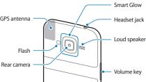 Samsung: Smart Glow ersetzt Notification-LED bei Smartphones
