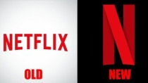 Netflix f�hrt neues Logo ein, bereitet Milliarden-Deal mit The CW vor