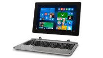 Medion Akoya E1240T: ALDI-Tablet mit Windows 10, FullHD & USB Typ-C