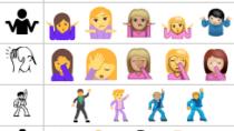 Facepalm, ROFL, Eulen und mehr - neue Emoji in Unicode 9.0 sind da