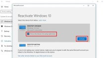 Windows 10: So verbindet man die Aktivierung mit einem Microsoft-Konto