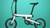 Mi Qicycle: Xiaomi kann auch smarte E-Bikes zum kleinen Preis