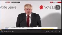 """Brexit: """"Dumme britische Blondine"""" Boris Johnson auf Pornhub"""