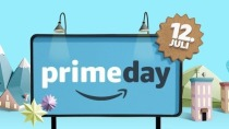 Amazon Prime Day-Countdown: Lenovo-Tablet heute zum Spottpreis
