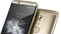 Snapdragon 820 & 2K-Display: ZTE Axon 7 in Deutschland erh�ltlich