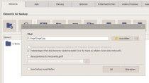Iperius Backup Free - Kostenlose Backup-Software