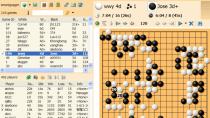 SmartGo - Go am PC spielen