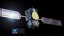Raketen-Start in Kourou: Die Galileo-Flotte wurde jetzt vervollständigt
