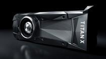 Nvidia Titan X (2016): Rekord-Grafikkarte zu einem stolzen Preis